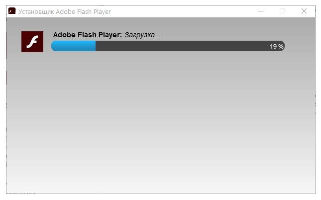 Скачать Flash Player для Mozilla Firefox